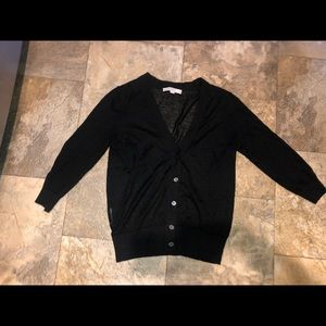 Ann Taylor Cardigan Euc Size Medium
